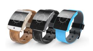 Часы iTime от Apple