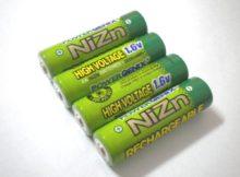 PowerGenix AA NiZn