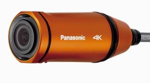 Panasonic HX-A500EE
