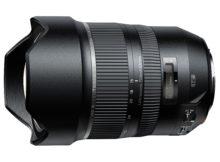 Tamron SP 15-30mm F/2.8 Di V