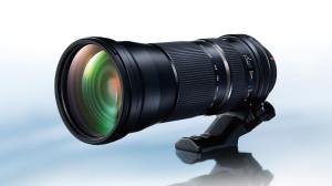 Tamron Canon AF SP 150-600 mm F/5-6.3 Di VC USD