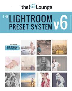 Lightroom Presets V6