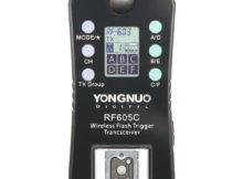 YongNuo RF605