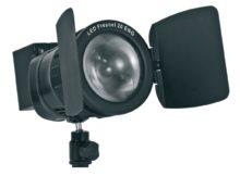 Logocam LED Fresnel 20 ENG