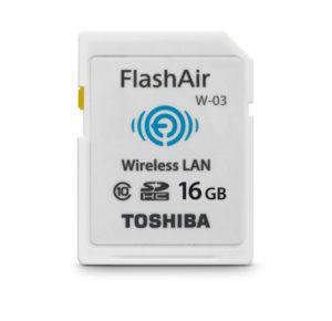 Toshiba FlashAir III