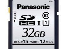 Panasonic RP-SDRC32GAK
