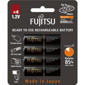 Fujitsu HR-3UTHC