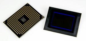 Samsung NX1 BSI CMOS Sensor