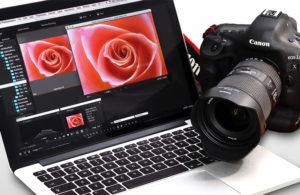 Canon Digital Photo Professional 4.3.0