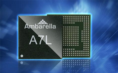 Ambarella A7LS75