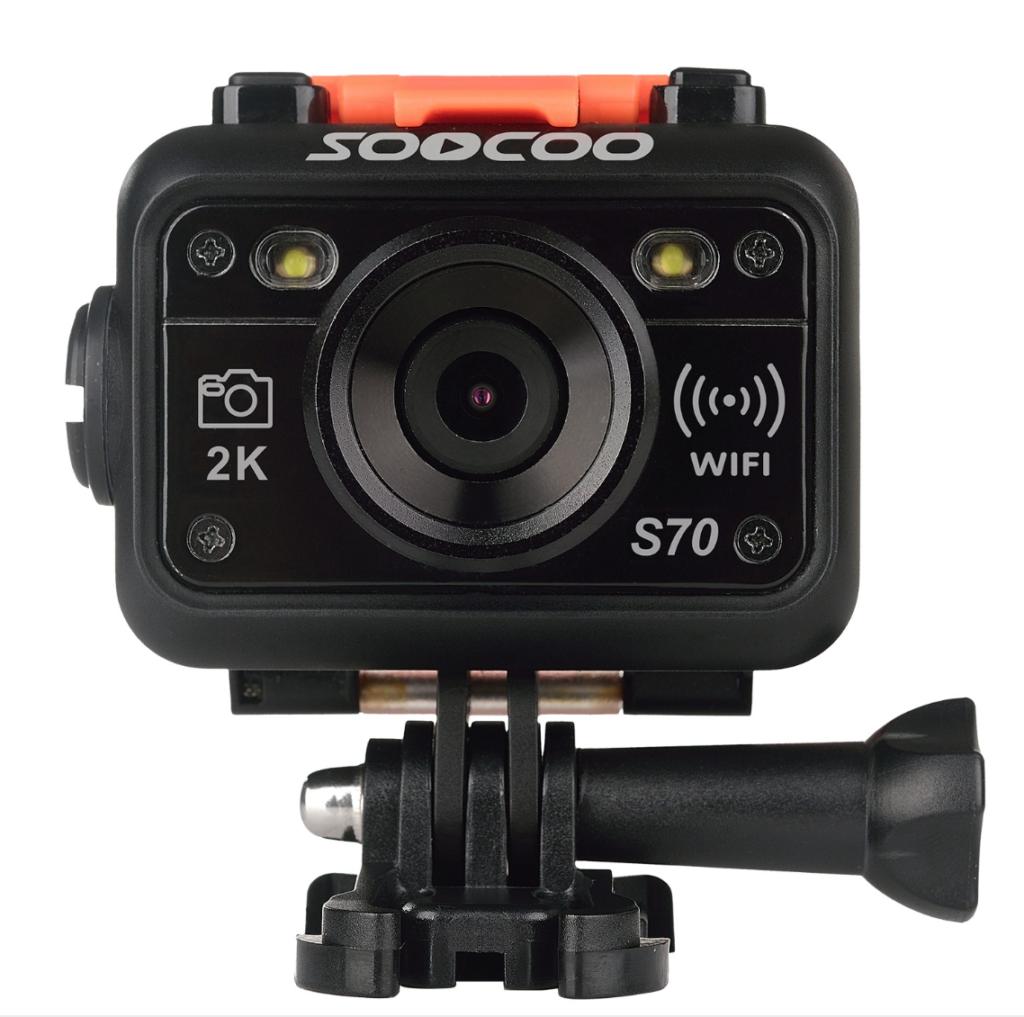 Soocoo S70