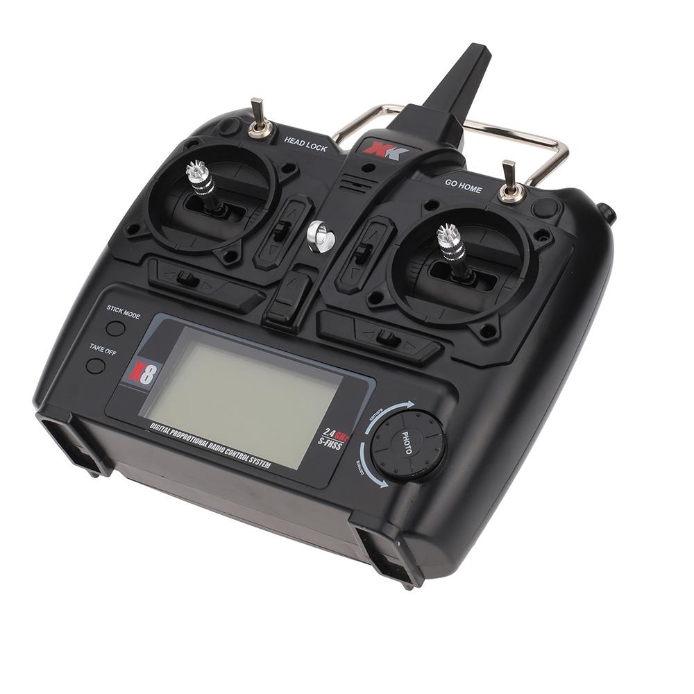 XK Detect X380-C