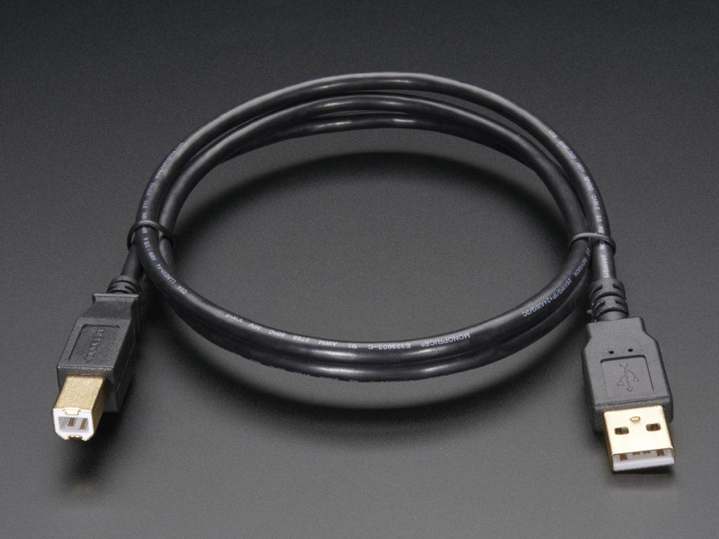USB A-B Epson