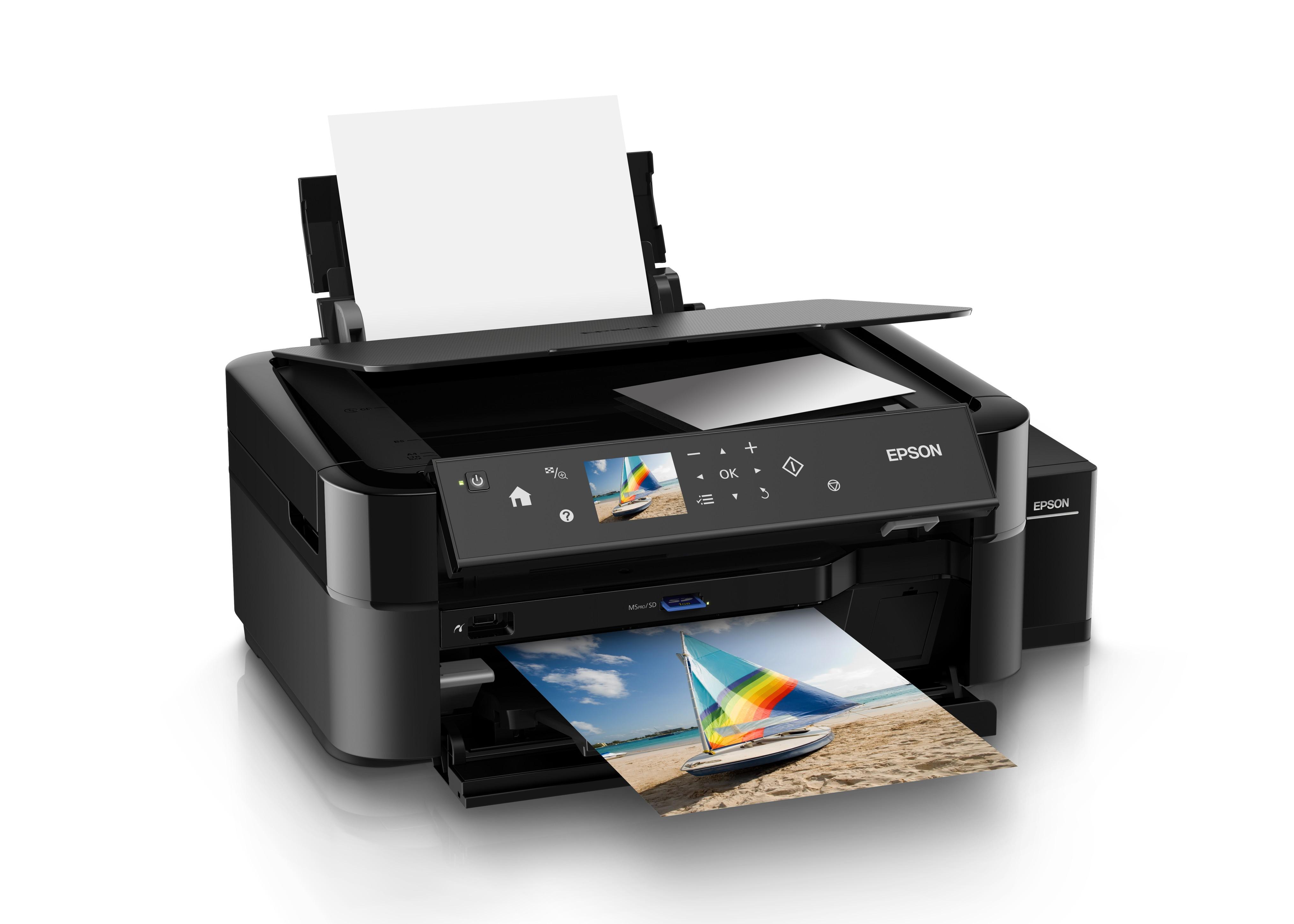 под какой принтер выбрать для фотовывода метро