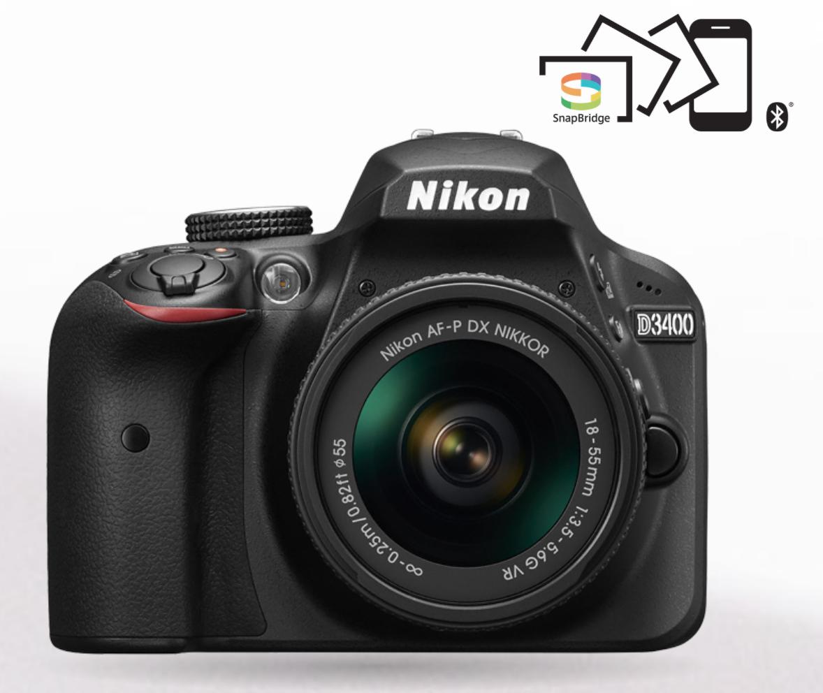 Nikon SnapBrige
