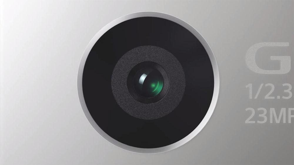 Sony IMX300