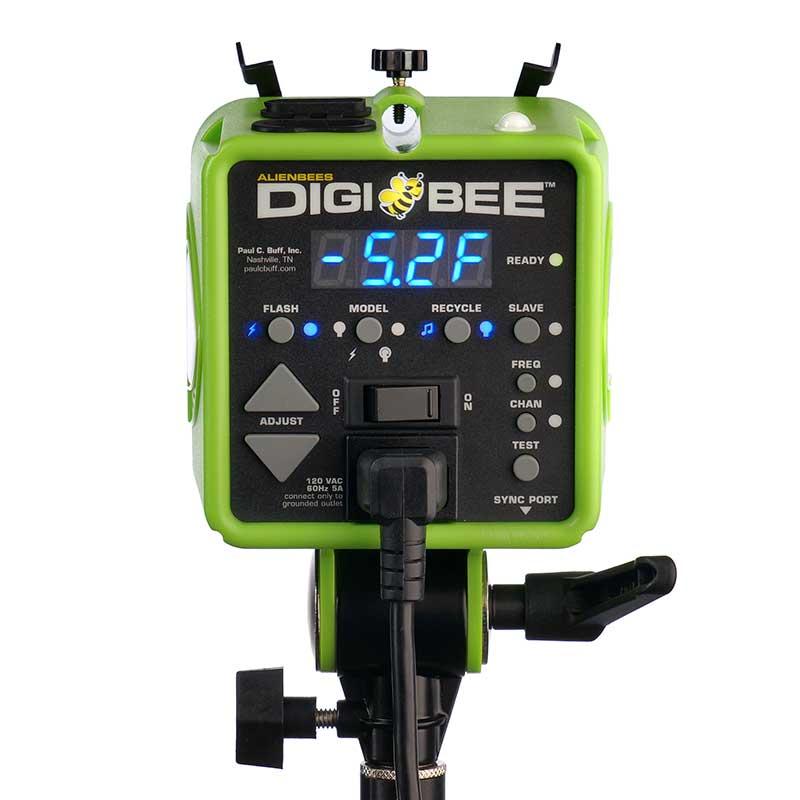 AlienBees DigiBee DB400