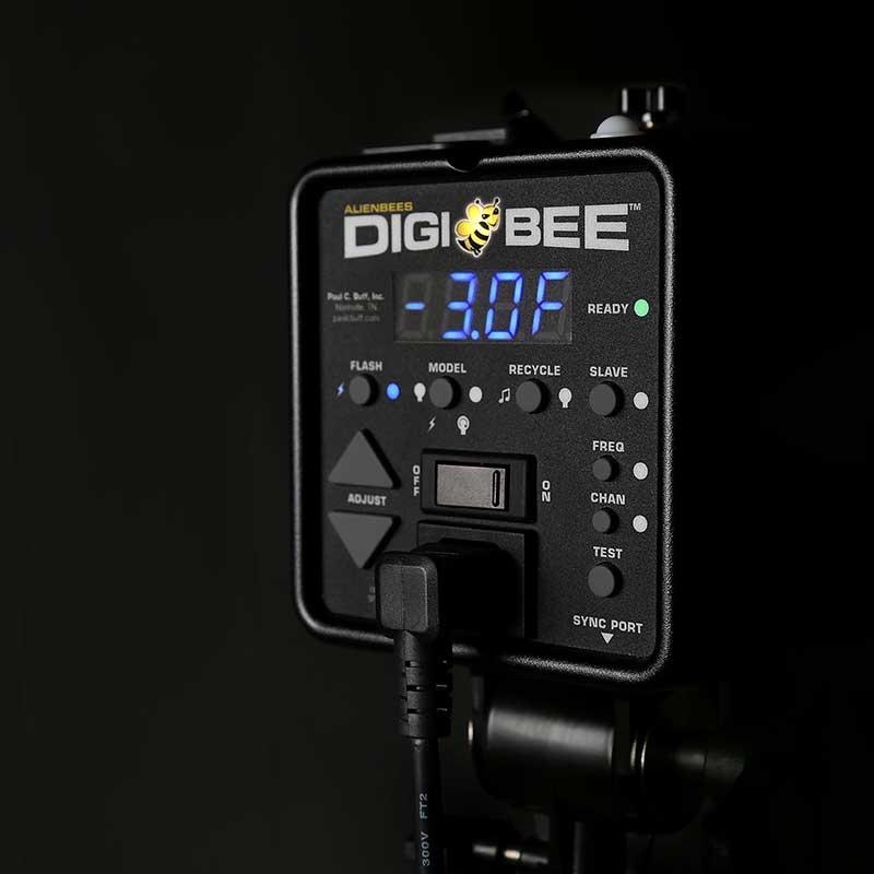 AlienBees DigiBee DB800