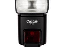 Cactus RF60X