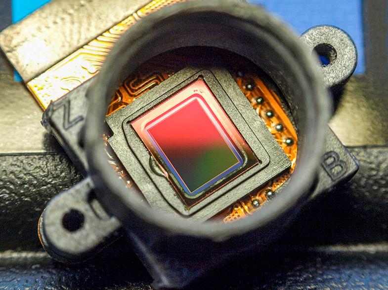 Sony IMX179