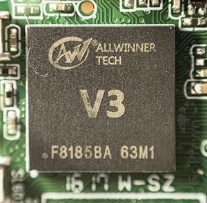 Allwinner V3