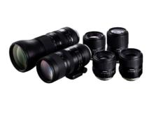 Tamron SP Lens