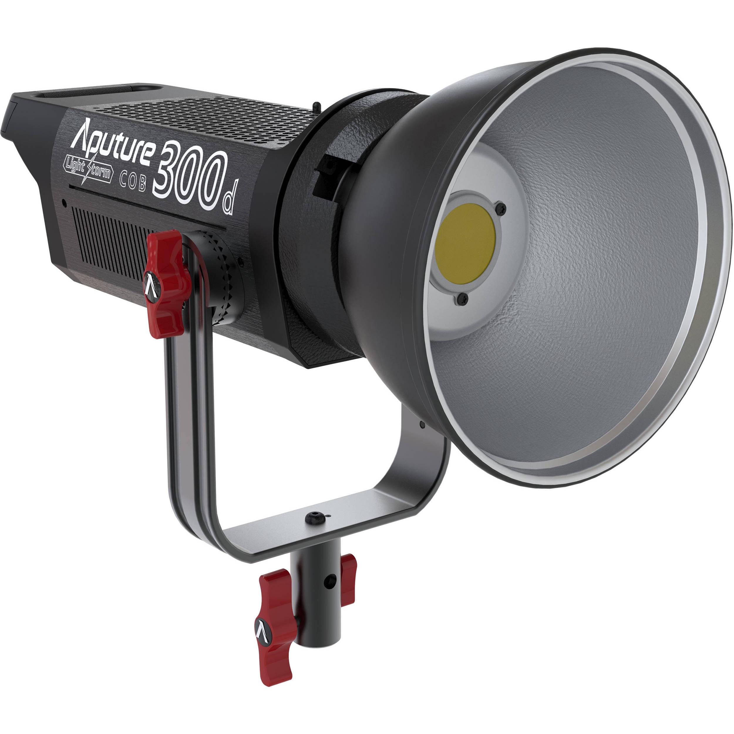 Aputure Light Storm C300d LED