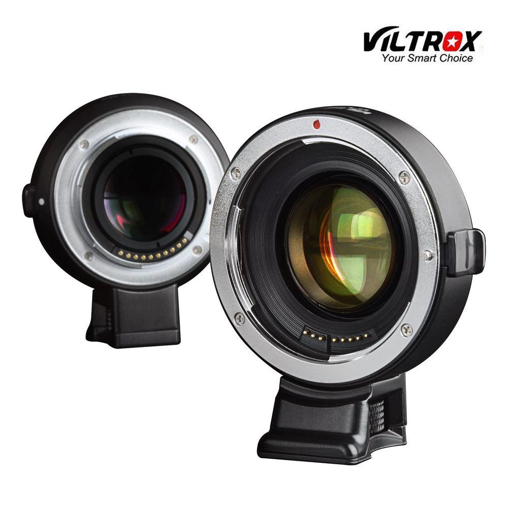 Viltrox EF-M2