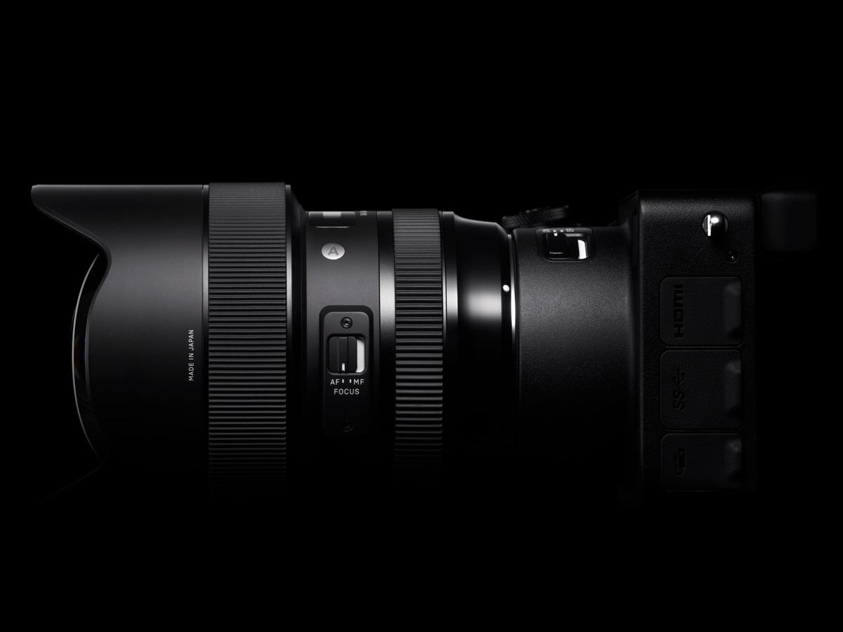 Sigma 14-24mm F2.8 DG HSM Art.