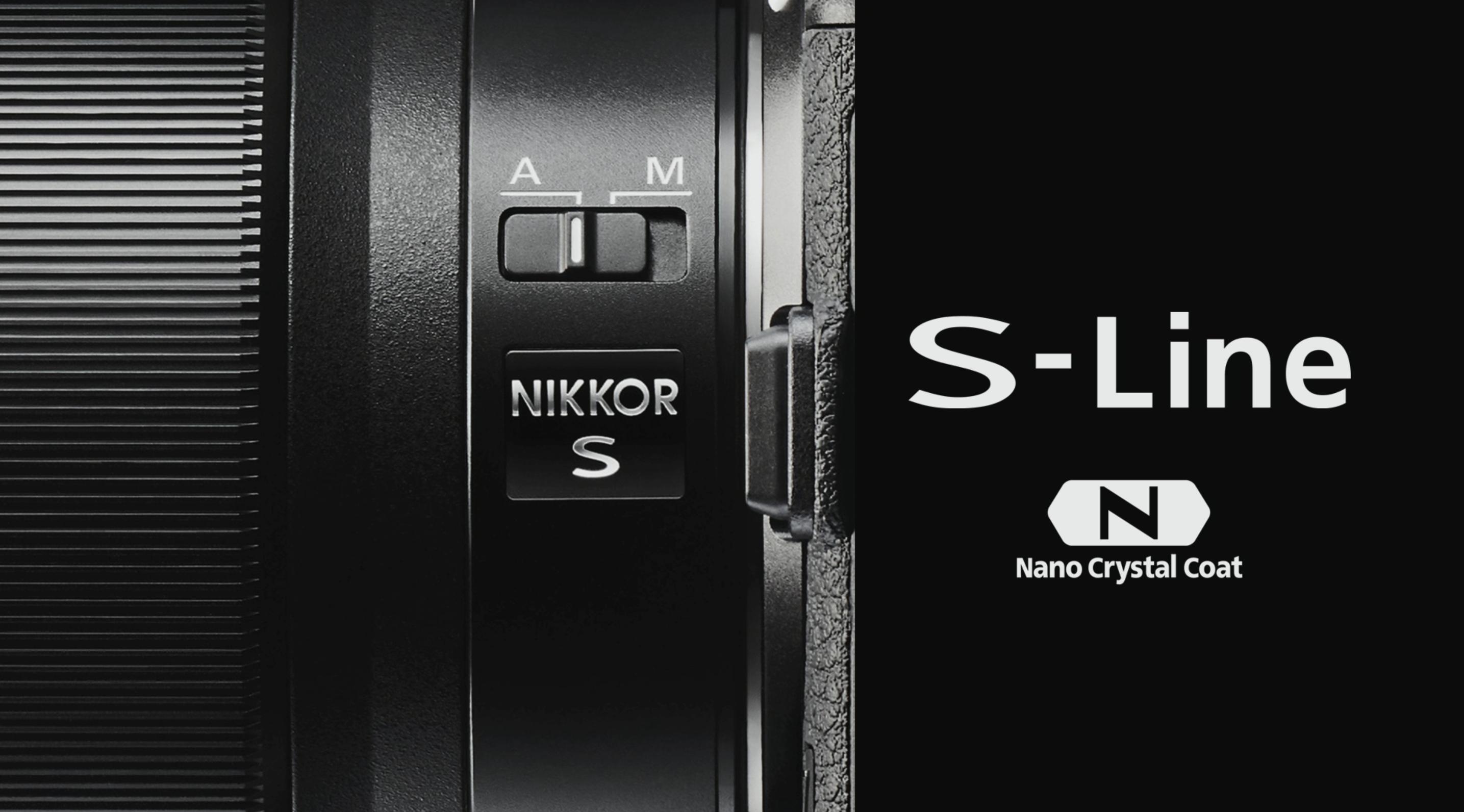 Nikon S-Line